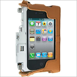 Gizmon iCA Case&Strap iPhone