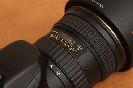 Обзор объектива Tokina AT-X 128 F4 PRO DX (12-28mm) (http://prophotos.ru)